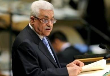 Mahmoud Abbas (Abu Mazen) - Foto Ansa