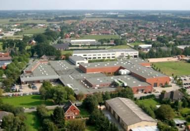 La cittadina tedesca di Cloppenburg