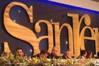 La conferenza stampa inaugurale di Sanremo 2011 di oggi