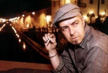 SANREMO 2011/ Video: Davide Van De Sfroos canta Yanez nella serata finale