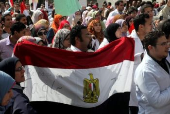 EGYPT/ Sustaining hope