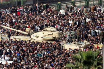 EGITTO/ La rivolta vista dal convento dove i musulmani studiano san Francesco