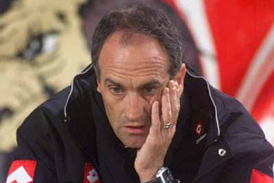 Guidolin (foto Ansa)