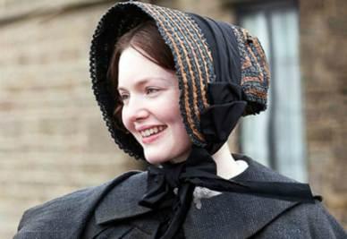 Una scena del film Jane Eyre (Foto Ansa)