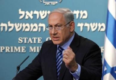 Israeli Prime Minister Benjamin Netanyahu   (photo ANSA)