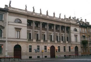 Porta venezia manzoni e quel convento perduto di milano - Cinema porta venezia milano ...
