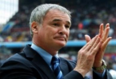 Claudio Ranieri, all. Inter (foto Ansa)