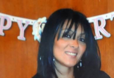 Carmela Melania Rea, foto Ansa