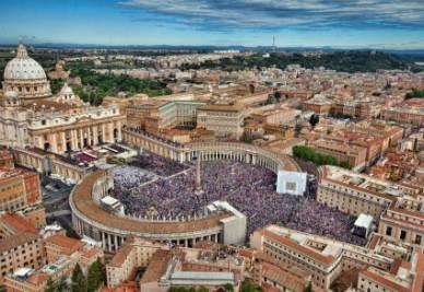 WOJTYLA/ Pamparana: la grande lezione a noi giornalisti di un Papa e dei suoi giovani