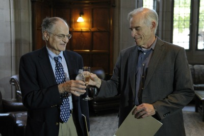 "NOBEL 2011/ Sargent and Sims: Two ""Noble"" Researchers"