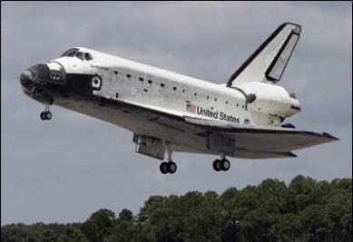 Lo shuttle