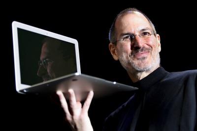 Steve Jobs (Foto Ansa)
