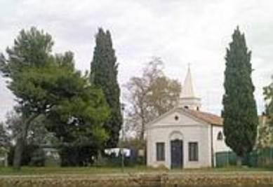 Santa Erosia, Venezia