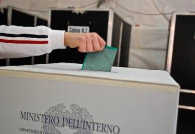 Elezioni Regionali Molise (Ansa)