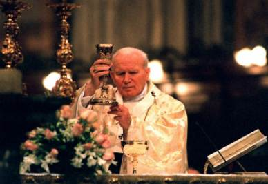 JOHN PAUL II/ Weigel: the story of a man in love with Christ
