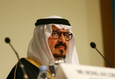 Sultan bin Abdul Aziz Al Saud - Foto Ansa