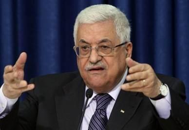 Abu Mazen (Foto Ansa)