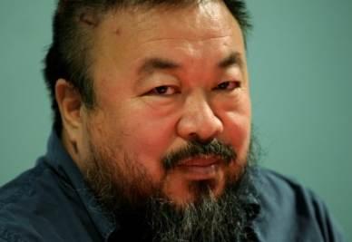 Ai Weiwei (Foto: ANSA)