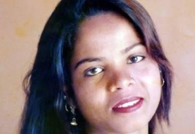 Asia Bibi, condannata a morte per blasfemia