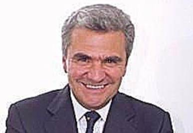 Renato Balduzzi, foto Ansa