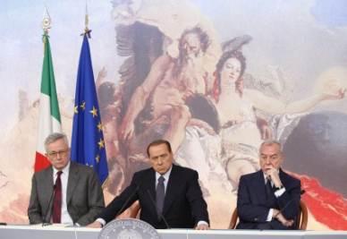 L'Ue attende la lettera d'intenti del governo italiano