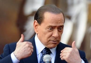 Silvio Berlusconi, salirà al Colle dopo il voto alla Camera (Foto: ANSA)