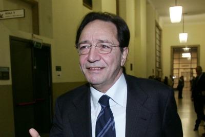 Massimo Maria Berruti, foto Ansa
