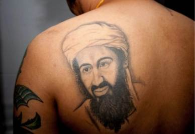 OSAMA BIN LADEN/ Fattah (Muslim Brotherhood): Bin Laden not a symbol of real Islam