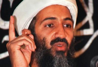OSAMA BIN LADEN/ Reactions and Consequences in Palestine