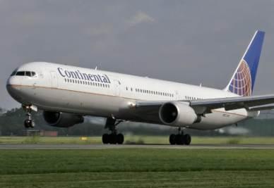 Un Boeing 767