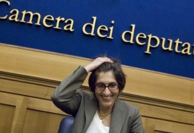 Giulia Bongiorno, Ansa