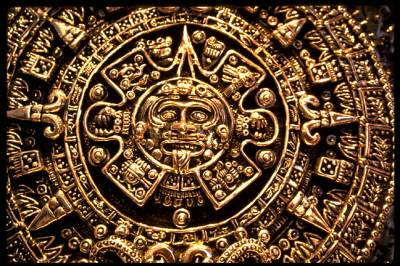 La profezia Maya