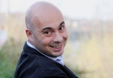 Edoardo Camurri, conduttore di Mi Manda Raitre
