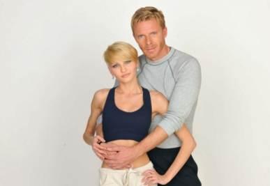 Kaspar Capparoni e Yulia Musikhina vincitori di Ballando con le stelle 2011