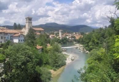 Tra i siti dell'Unesco anche Cividale del Friuli