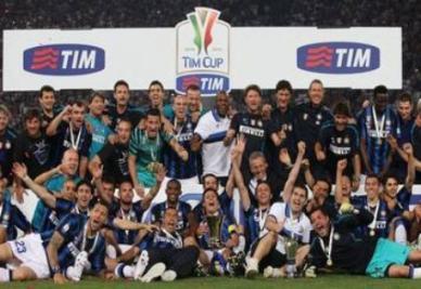 Chi vincerà la Tim Cup, andata all'Inter nella scorsa stagione?