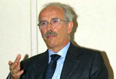 Carlo Dell'Aringa - Foto Ansa