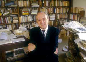 Augusto Del Noce (Ansa)