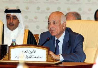 RIMINI MEETING/ El-Arabi (Arab League): After the Arab Spring, what will happen next?