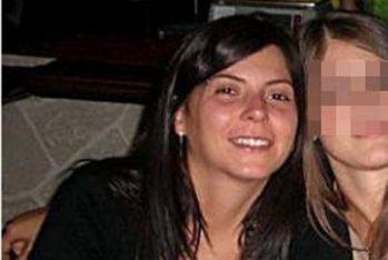 Elisa Benedetti, foto Ansa