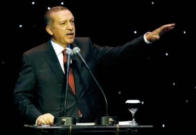Il discorso di Erdogan al Cairo