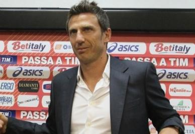 Di Francesco (Ansa)