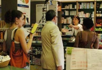 Stop alla liberalizzazione dei farmaci (Foto Ansa)