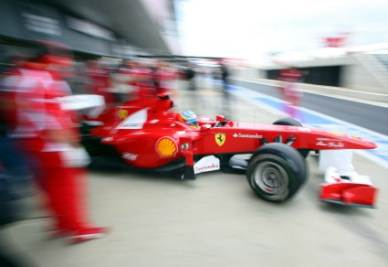 Diretta Formula 1