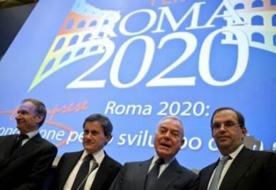 OLIMPIADI ROMA 2020/ Pancalli: è iniziata l'avventura, adesso tutti al lavoro