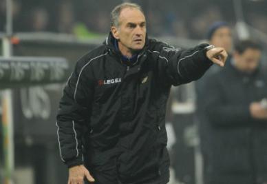 Francesco Guidolin, tecnico Udinese (Foto: Ansa)