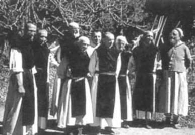 I frati rapiti e uccisi in Algeria nel 1996