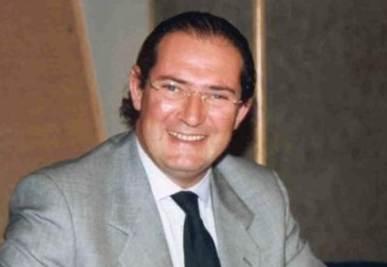 Il ministro Galan