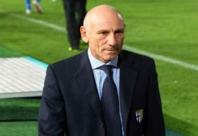 Luigi Cagni, Ansa