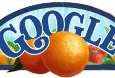 Il Google Doodle dedicato ad Albert Szent-Gyorgyi